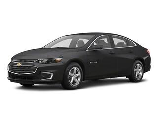 Used 2017 Chevrolet Malibu LS w/1LS (Retail only) Sedan 1G1ZB5ST6HF122658 in Anchorage