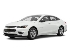 Used 2017 Chevrolet Malibu LS LS w/1LS for sale near you in Colorado Springs, CO
