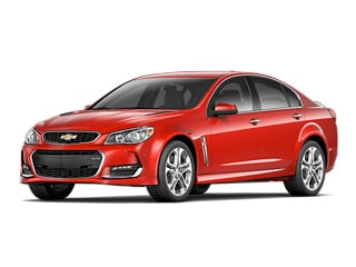 Chevy SS for sale in Cedar Rapids