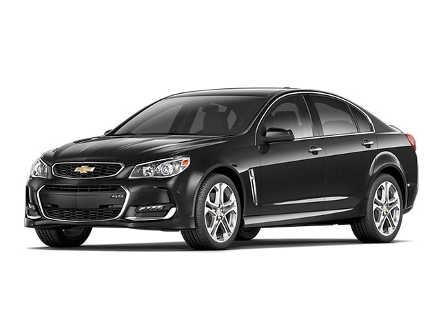 Chevrolet Ss In Orchard Park Ny West Herr Auto Group