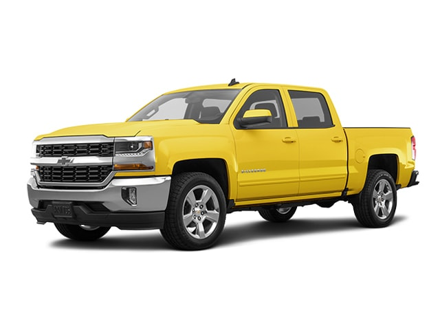 2017 chevrolet silverado 1500 truck jacksonville. Black Bedroom Furniture Sets. Home Design Ideas