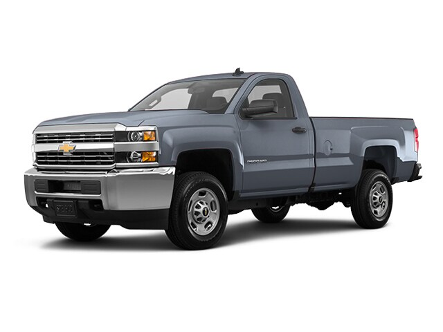 2017 chevrolet silverado 2500hd truck cincinnati. Black Bedroom Furniture Sets. Home Design Ideas