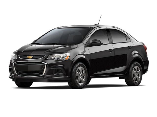2017 Chevrolet Sonic Sedan Decatur