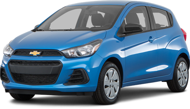 2017 Chevrolet Spark Incentives Specials Offers In Alamosa Co