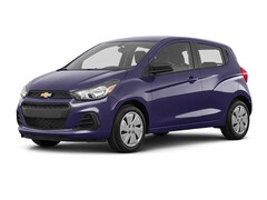 Used 2017 Chevrolet Spark LS CVT Hatchback S2807 for sale in Indianapolis, IN