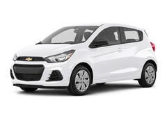 Bargain 2017 Chevrolet Spark LS Hatchback for sale in Silver City, NM