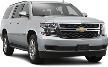 2017 Chevrolet Suburban 3500HD Incentives, Specials ...