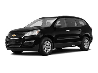 2017 Chevrolet Traverse For Sale In Buffalo Ny West Herr Auto Group