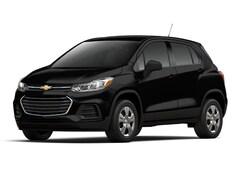 Bargain Used 2017 Chevrolet Trax LS SUV 3GNCJKSB9HL271987 for Sale in Washington Court House