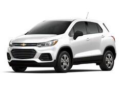 Used 2017 Chevrolet Trax LS SUV 9714