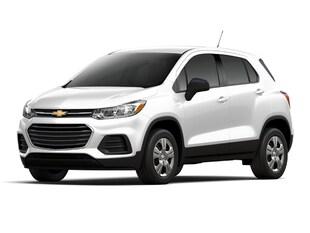 2017 Chevrolet Trax LS SUV