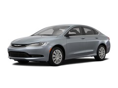 2017 Chrysler 200 LX Sedan 1C3CCCFB2HN505068
