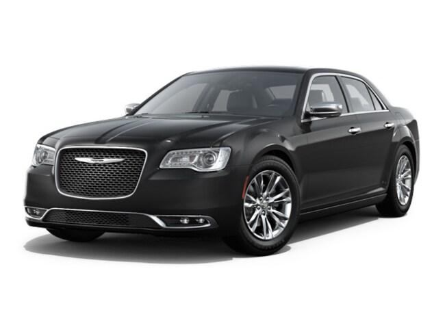 2017 Chrysler 300C Base Sedan