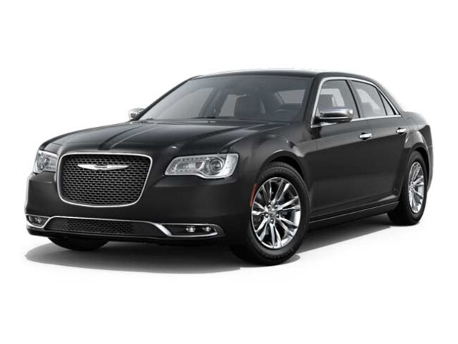 Used 2017 Chrysler 300C Base Sedan for sale in Philadelphia, PA