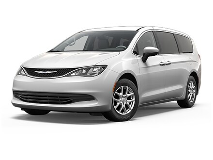 2017 Chrysler Pacifica LX Minivan/Van