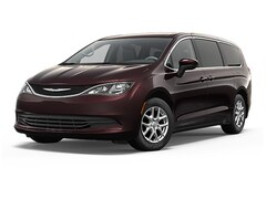 Used 2017 Chrysler Pacifica LX Van for sale near Salt Lake City