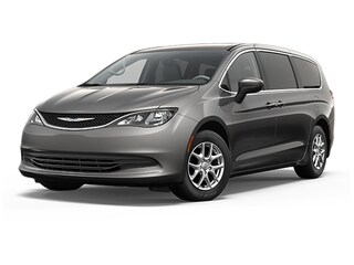 New 2017 Chrysler Pacifica Van Beeville, TX