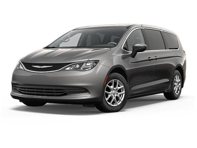 2017 Chrysler Pacifica LX Passenger Van