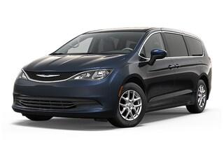 2017 Chrysler Pacifica LX Van