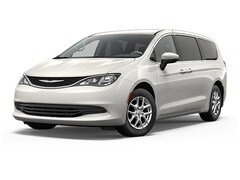 New 2017 Chrysler Pacifica LX Van in Gainesville, FL