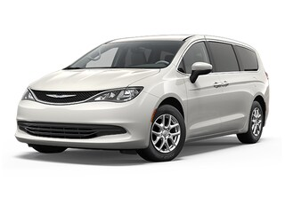 New 2017 Chrysler Pacifica LX Front-wheel Drive Tucson