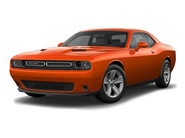 2017 Dodge Challenger Coupe Tulsa