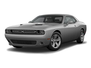 2017 Dodge Challenger SXT Coupe Danbury CT