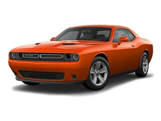 New 2017 Dodge Challenger SXT Coupe D170179 in Brunswick, OH
