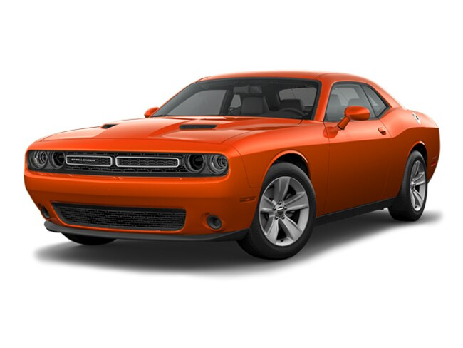 New 2017 Dodge Challenger SXT Coupe for sale in the Brunswick, OH