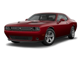 New 2017 Dodge Challenger SXT Coupe D171088 in Brunswick, OH