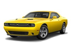 Used 2017 Dodge Challenger SXT Coupe in Florence, SC