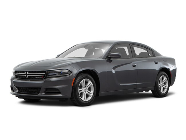 2017 Dodge Charger SE Sedan for sale at US 1 Chrysler Dodge Jeep in Sanford, North Carolina