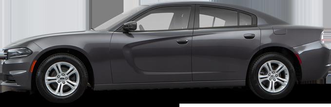 2017 Dodge Charger Sedan SE