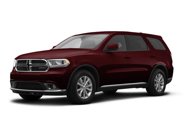 2017 Dodge Durango SXT SUV