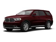 New 2017 Dodge Durango SXT PLUS RWD Sport Utility in Yukon, OK
