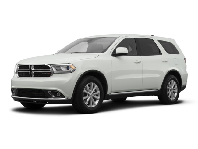 New  2017 Dodge Durango SXT PLUS RWD Sport Utility for sale in globe az