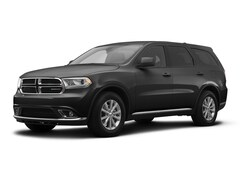Certified pre-owned vehicles 2017 Dodge Durango SXT SXT AWD for sale near you in Grand Junction, CO