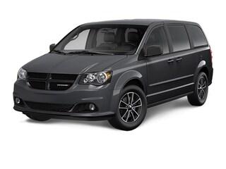 Used 2017 Dodge Grand Caravan 626182 for sale in Mahaffey, PA