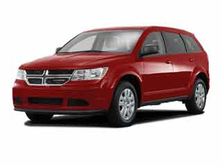 Dodge Journey Dealer near Tullahoma TN