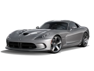 Dodge Viper specs and information
