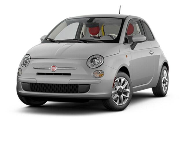 New FIAT Pop For Sale Near Edison NJ CCFFKRHT - Fiat nj