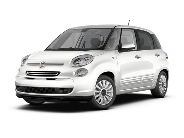 2017 FIAT 500L Pop Hatchback