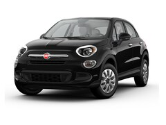 New 2017 FIAT 500X Pop SUV Near Miami