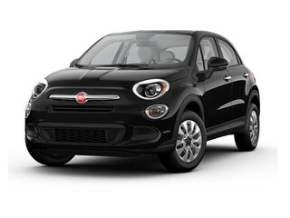New 2017 FIAT 500X Pop SUV near San Francisco