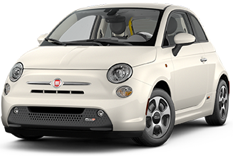 2017 Fiat 500e Incentives Specials Offers In Bakersfield Ca