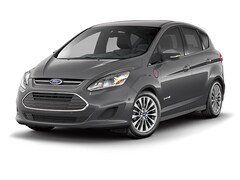 2017 Ford C-Max Energi SE Hatchback 1FADP5EU1HL101246 for sale near Elyria, OH at Mike Bass Ford