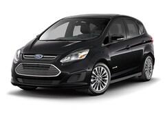 2017 Ford C-Max Energi SE FWD Hatchback