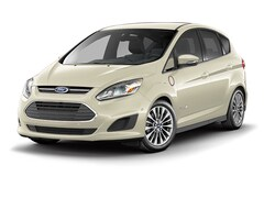 New 2017 Ford C-Max Energi SE Hatchback in West Chester PA