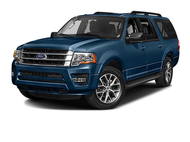 2017 Ford Expedition EL SUV | Santa Clara