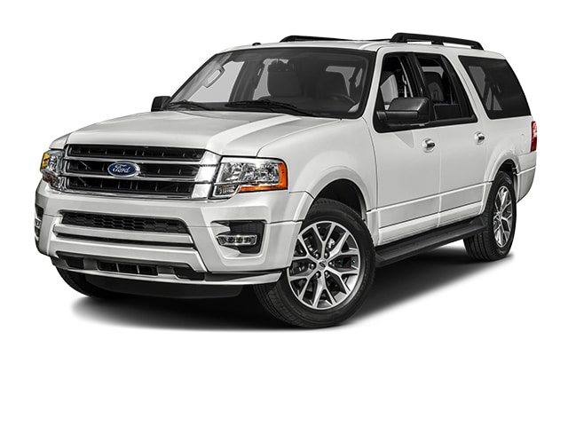 2017 Ford Expedition El Suv Surprise